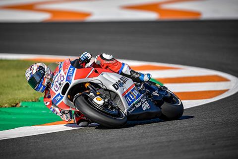 予想屋選手権:11/12 MotoGP最終戦バレンシアGP