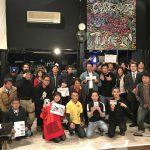 二輪文化ラジオ:「天竜川高校 竜競部!」と「マン島TTレース」と「本田宗一郎」