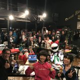 二輪文化ラジオ「5周年記念」公開ライブ配信